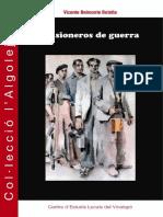 Belmonte b Vicente Prisioneros de Guerra
