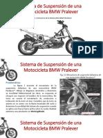 Sistema de Suspensión de Una Motocicleta BMW Pralever (1)