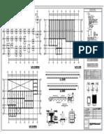 01 E-01 Planta Estructural Semefo Reynosa