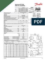 Bd50f Compressor