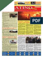 El Latino de Hoy Weekly Newspaper of Oregon | 12-06-2017