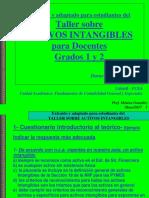 2. Diapo Taller Intangibles