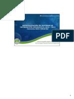 Diapositiva ESP SIG Redes I