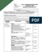 plan clase 3 - formacion civica y etica