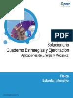 Solucionario Cuaderno Aplicaciones Energía y Mecánica 2013