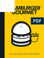 Hamburger Gourmet.epub
