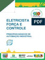 Eletricista Força e Controle_Princípios Básicos de Automação Industrial