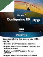 module5 eigrp