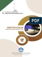 KIKD Produksi Dan Siaran Program TELEVISI