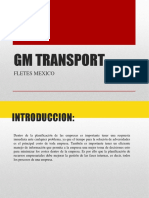 GM ERP Chucho