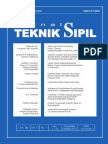 Watershed Hydrological Analysis of Jakarta Extreme Floods