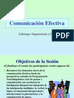 Comunicacion Organizacional