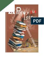 32 Estudios Literarios