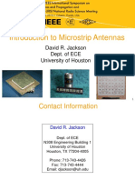 Introduction to Microstrip Antennas-PPT.pptx