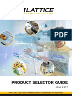 Lattice ProductSelectorGuide