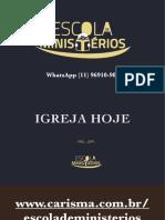 Escola de Ministerios 2017 Mod Intro Aula03B