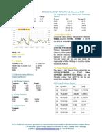 Market Update 6th December 2017