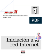 IniRedIneternet
