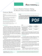 Austin Diabetes Research