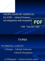 Adrenal Neoplasms 1