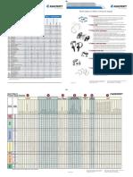 Selection Guide Pressure Gauge 42015