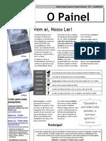 NCEIJ - O Painel - Edição Especial - Nº I - Nosso Lar