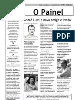 NCEIJ - O Painel - Edição Especial - Nº III - Nosso Lar