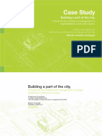 Case+study real estate proposal