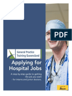 Applying for Jobs eBook Ed 1