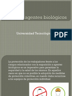 EPP Agentes Biológicos