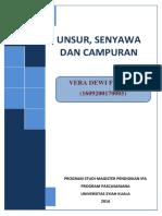 Sampul (Vera Dewi Fajrina)
