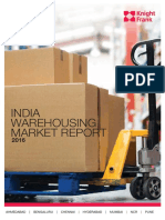 India Warehousing report_Knight Frank.pdf