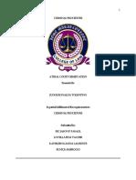 Court Observation