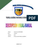 Descripcion Visual Manual1