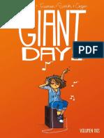 Avance Giant Days 2