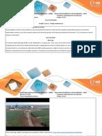 Guía de Actividades y Rubrica de Evaluación - Fase 2 - Trabajo Colaborativo 1