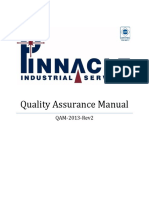 quality manual for equipment fabrication.pdf