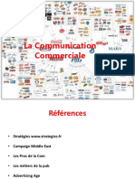 Communication Commerciale