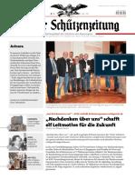 2017 05 Tiroler Schützenzeitung