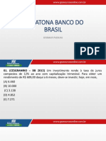 Josimar - Maratona Banco Do Brasil