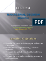 3 -  Managerial Decision Making (1).ppt