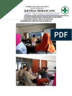 1.1.4.3 Dokumentasi Penyusunan Perencanaan Berdasarkan Informasi Kebutuhan Masyarakat Melalui Kegiatan