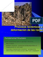 Geologia Estructural - IG1