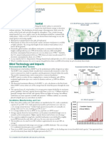 Wind Energy Factsheet CSS07-09