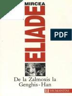 DE LA ZAMOLXIS LA GENGHIS HAN