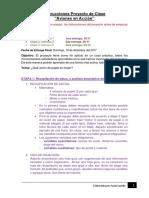 Instrucciones Proyecto Aviones