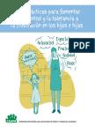 Comic-guia Para Fomentar Al Autocontrol y La Tolerancia a La Frustracion
