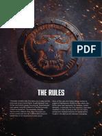 Necromunda Underhive - Basic Rules