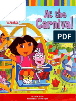 At the Carnival (Dora the Explorer) - Nickelodeon Publishing