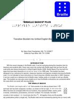 Braille Basics Plus